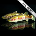 Lucky Trout -  Light Rainbow Trout