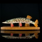 ESOX Tiger Muskie