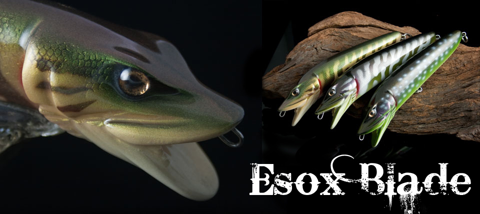 ESOX BLADE